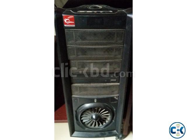 CPU cooler RAM PSU | ClickBD large image 0