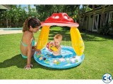 Intex Mushroom Baby Pool Bathtub-Great fun for little one