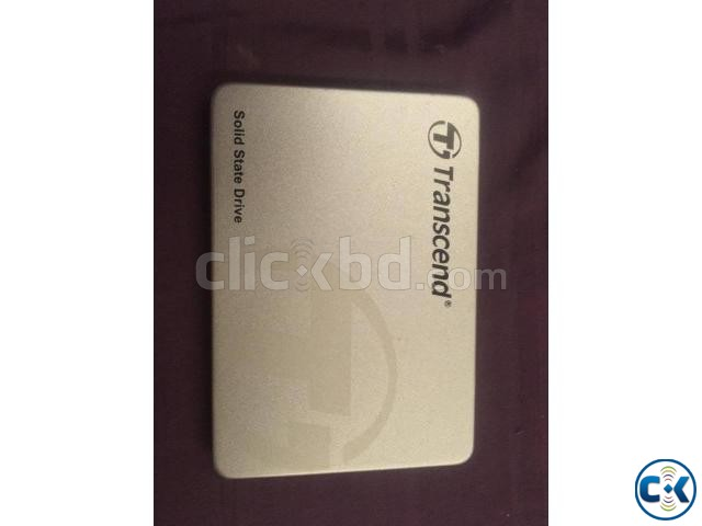 TRANSCEND 1TB SSD SATA3 6gbps | ClickBD large image 0