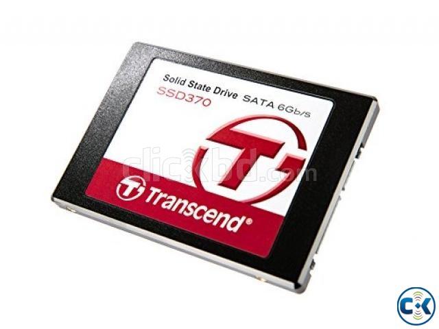 TRANSCEND 512GB SSD SATA3 6gbps | ClickBD large image 0