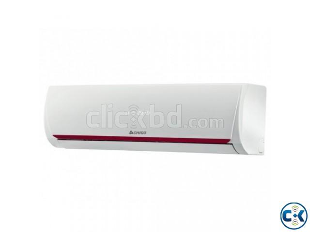 Chigo 2.0 Ton Rotary Compressor AC | ClickBD