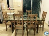 Dinning Table With Chairs Segun Made