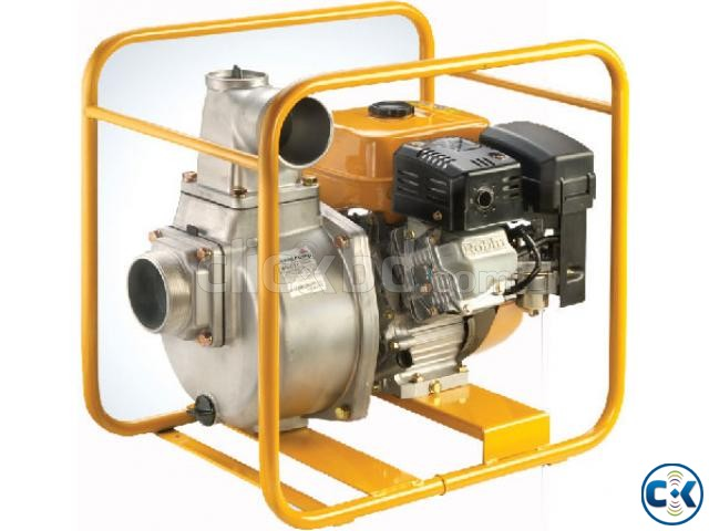 Gasoline Water Pump Diesel Water Pump | ClickBD large image 2