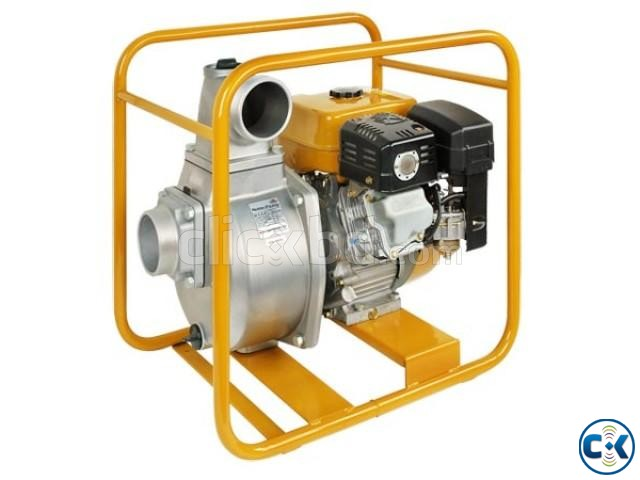 Gasoline Water Pump Diesel Water Pump | ClickBD large image 3