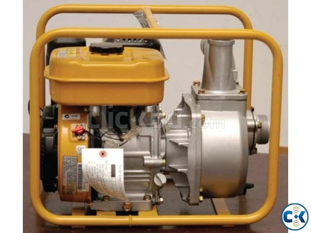 Gasoline Water Pump Diesel Water Pump | ClickBD large image 4