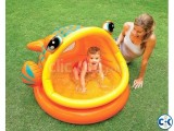 Intex Lazy Fish Baby Shade Pool
