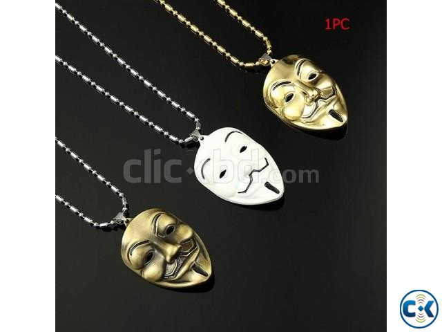 Item specifics Brand Name Mr Zou Necklaces Type Pendant N | ClickBD large image 0