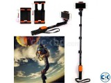 1250mm Selfie Stick Yungteng with Rechargeable Bluetooth