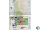 Europe Study and Work visa