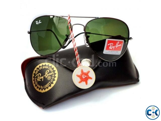 Ray.Ban Sunglasses For Men  | ClickBD large image 0