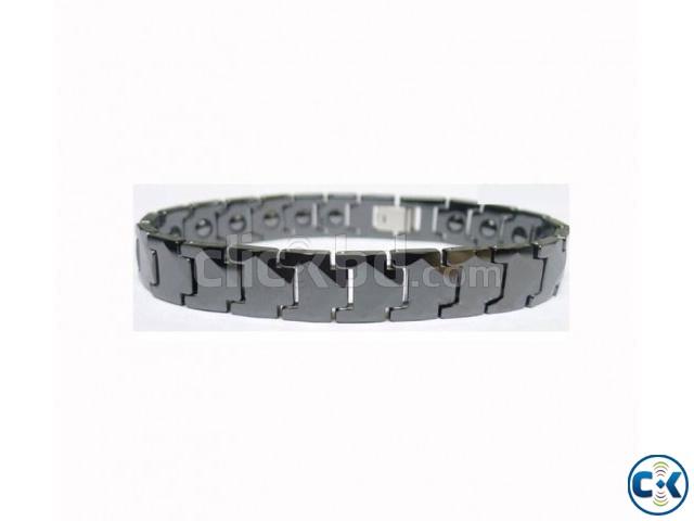 Stylish Bio Magnetic Health Bracelet  | ClickBD large image 0