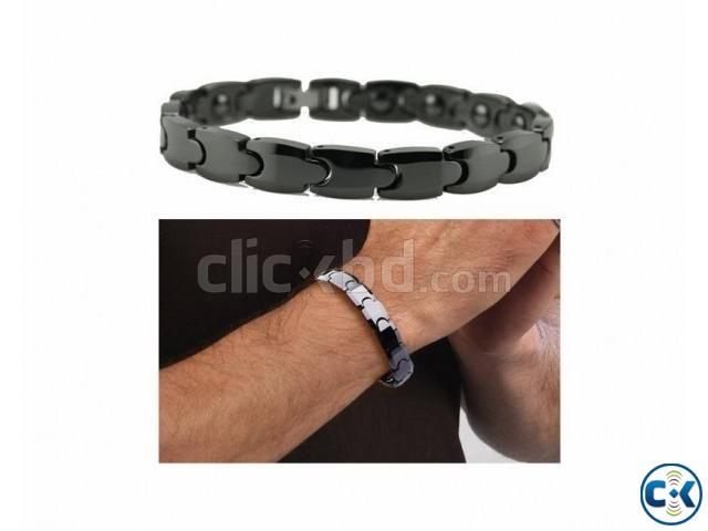 Bracelet High-Tech Magnetic Bio | ClickBD large image 0
