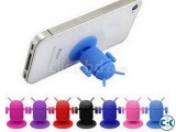 Android Robot Mobile Holder Stand for iPhone 4 4S Touch Ipad