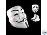 Vendetta Mask