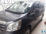 2009 Toyota Noah X Used-Registered