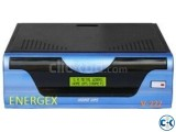 Energex Pure Sine Wave UPS IPS 850VA 5yrs WARRENTY