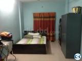 One Room full furniture rent Uttara