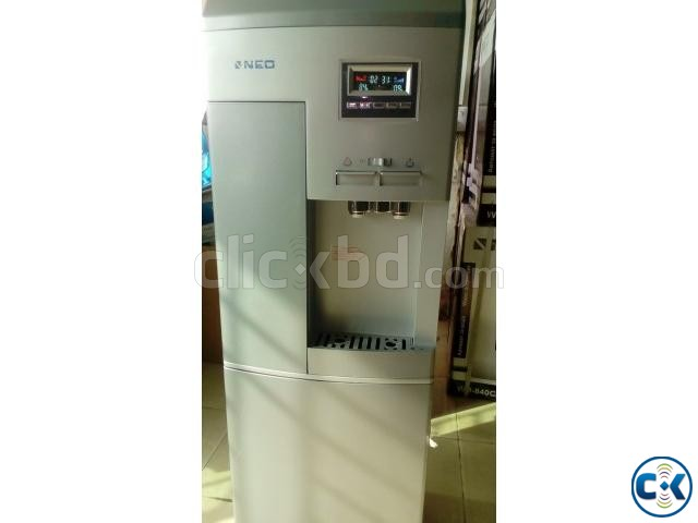 Hot Cold water dispenser CC   ClickBD large image 0