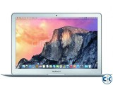 MacBook Air A1466 13 2.2GHz i7 8GB Ram