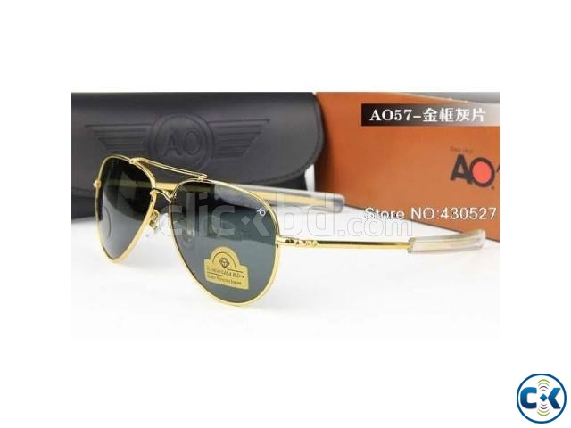 AO Sunglasses For man 1pc  | ClickBD large image 0