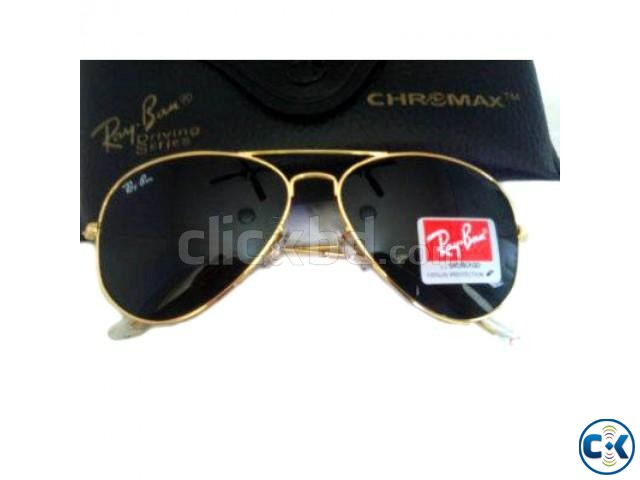 RayBan Black Sunglasses Gs-36 Offer. | ClickBD large image 0