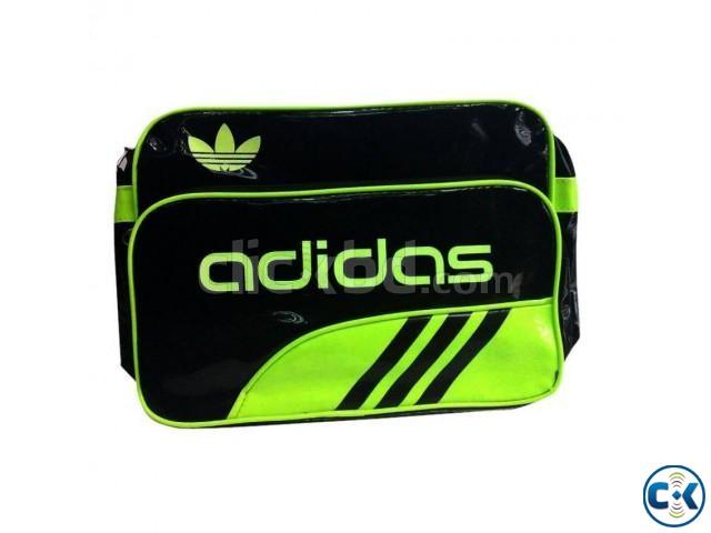 Adidas Side Bag. | ClickBD large image 0
