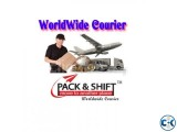 International Courier Parcel Service