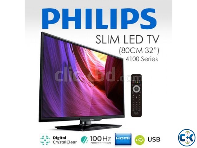 Philips Brand New 32PHA4100 HD TV | ClickBD