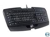 Genius Imperator Gaming Keyboard