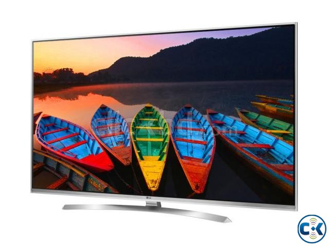 LG Ultra Slim UHD 4K Web OS 65UH600T TV | ClickBD