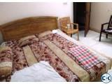 3 Bed Flat Rent Kalabagan