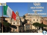 ITALY CONTRACT VISA 100