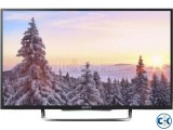 Sony Bravia X8000D 4k UHD 49 Inch Android Smart Television
