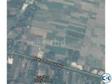 Perfect location Land for sale Panchagorh