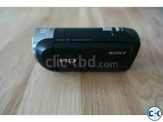 Sony Handycam HDR-CX405 27x Zoom 9.2MP Full HD 2.7 LCD | ClickBD large image 1