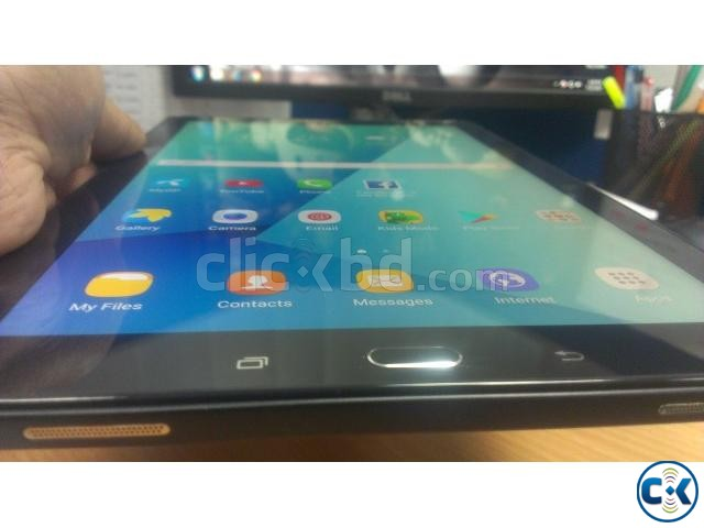 Samsung galaxy tab a 6 with s pen | ClickBD large image 4