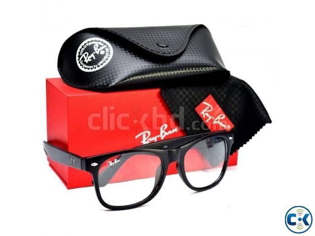 a87bcb7ffb9 Ray.Ban Nerd Glasses for Men Black