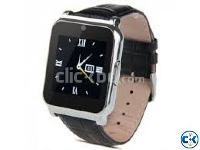 Bassoon W90 Smart watch intact box | ClickBD large image 2