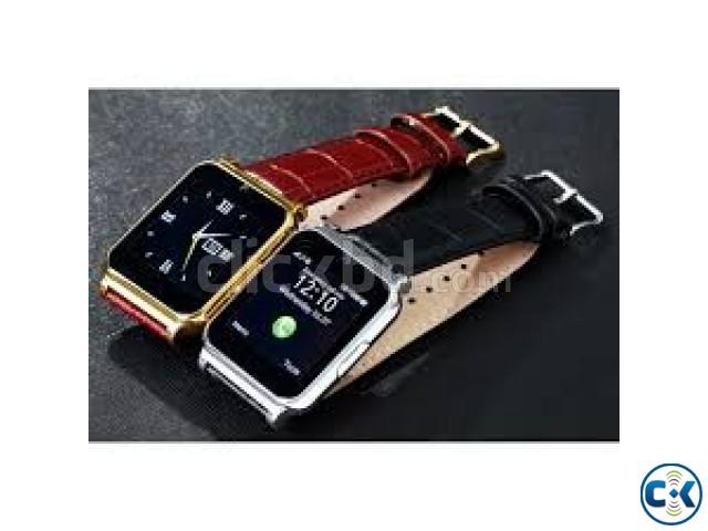 Bassoon W90 Smart watch intact box | ClickBD large image 3