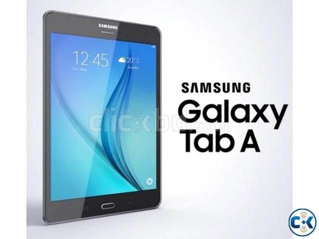 SAMSUNG GALAXY TAB A 9.7INCH 2GB 16GB | ClickBD large image 0