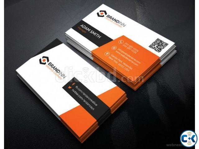 visiting card print clickbd