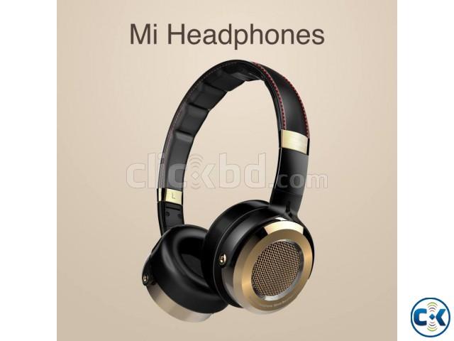 Xiaomi Mi Over Headphone | ClickBD large image 2