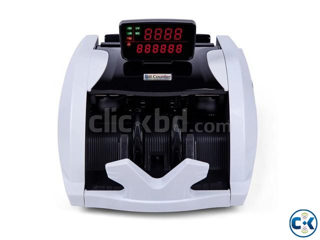 Money counting machine | ClickBD large image 1