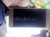 Huawei Y5II cun-u29 golden