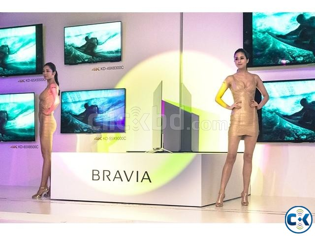 Sony Bravia W800C 55 Inch Android 3D Smart LED TV   ClickBD