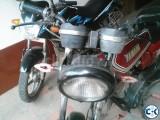 Yamaha 125 for sale