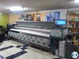 PVC printing Offset Printing Machine