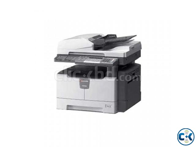 TOSHIBA e-STUDIO 206 Copier USED  | ClickBD large image 0