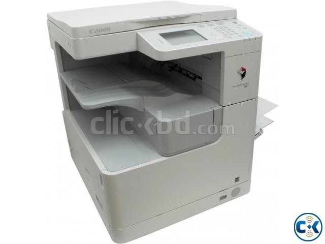 Few days used Canon IR-2520 photocopier for sale. | ClickBD large image 0
