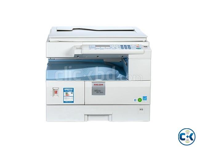 Ricoh MP-1911 photocopier USED  | ClickBD large image 0